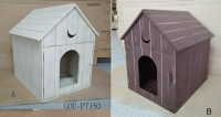 CAT LITTER BOX COVER INDOOR