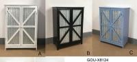 木製家具櫃