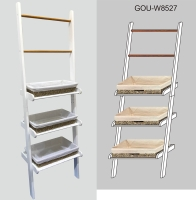 Cens.com LADDER RACK W/ BASKETS G.O.U. INTERNATIONAL CO., LTD.