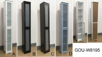 Cens.com STORAGE CABINET WITH SHELVING G.O.U. INTERNATIONAL CO., LTD.
