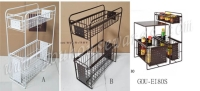 Cens.com KITCHEN SPICE RACK G.O.U. INTERNATIONAL CO., LTD.