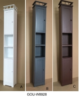 Cens.com SLIM CABINET G.O.U. INTERNATIONAL CO., LTD.