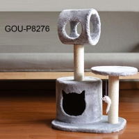 Cens.com PET BED G.O.U. INTERNATIONAL CO., LTD.