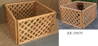 Cens.com WOOD DOG GATE PLAY PEN G.O.U. INTERNATIONAL CO., LTD.