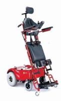 Hero1站立式电动轮椅