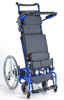 Hero3 Hand-operated standing wheelchair