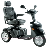 Large 3-wheel Scooter