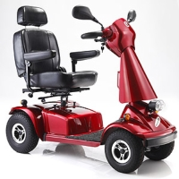 Medium Electric Scooter