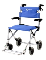 Alum. Aircraft Transport Chair