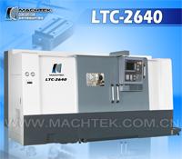 CNC Heavy-duty Lathe