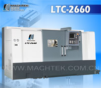Cens.com CNC Heavy-duty Lathe MACHTEK UNIX INC.