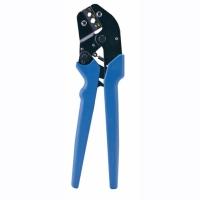棘輪式壓接工具