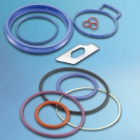 O-Rings & Rubber Parts