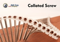 collated screw