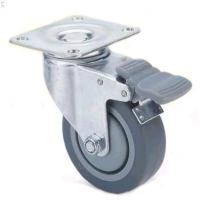 TPR仪器轮子(75mm) 脚轮