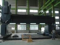 大型龍門CNC加工機