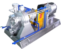 API 610 process pump