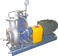 ANSI process pump