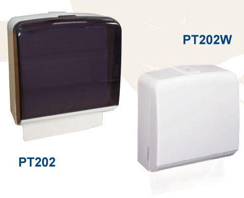 掛式擦手紙巾盒
