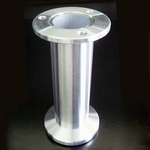 Aluminun Leg