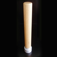 Wooden Rod for Partition