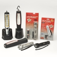 LED Work light, Rechargeable