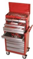 16 Drawer Premium Gliant Tool Kit,With Plastic Or Eva Inserts