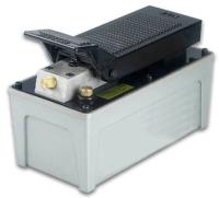 Air Hydraulic Sqaure Pump 1600cc
