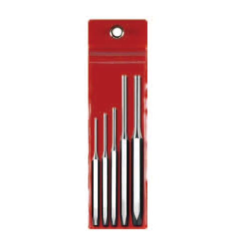5PCS Pin Punch Set
