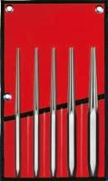 5PCS Long Taper Punch Set