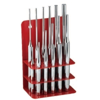 Cens.com 17PCS Punch Set GINYI STEEL ENTERPRISE CO., LTD.