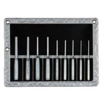 9PCS Roll Pin Punch Set