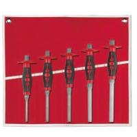 5PCS Long Pin Punch Set
