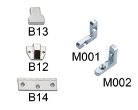 Zinc-alloy Handles/Pulls