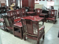 Cens.com Mahogany Sofa Set YEOU SHYANG FURNITURE CO., LTD.