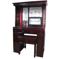 Cens.com Mahogany Altar (H 5`1) YEOU SHYANG FURNITURE CO., LTD.