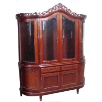 Cens.com Mahogany Wine Cabinet YEOU SHYANG FURNITURE CO., LTD.