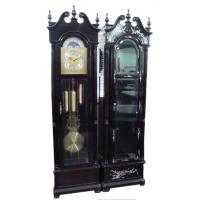 Ebony Grandfather Clock