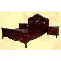 Cens.com Mahogany Bedroom Suite YEOU SHYANG FURNITURE CO., LTD.