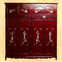 Cens.com Mahogany Wardrobe YEOU SHYANG FURNITURE CO., LTD.