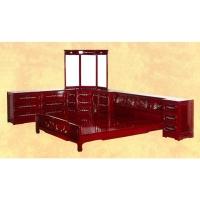 Mahogany Bedroom Suite