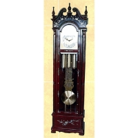Cens.com Mahogany Grandfather Clock YEOU SHYANG FURNITURE CO., LTD.