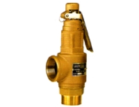 Cens.com Safety Relief Valve GOLDEN HIGHOPE INDUSTRIAL INC.