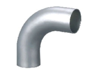 Sanitary 90deg Long Elbow