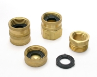 Cens.com Brass Pipe Fittings YUH CHANG CO., LTD.