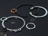Cens.com Retaining Ring (Ext / INT) DIN471 / 472, JIS B 2804 S / R MING SHEANG DETAILED INDUSTRIAL CO., LTD.