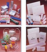 高透明泡壳包装盒