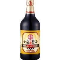 Kimlan Soy Sauce(Rich Flavoured)