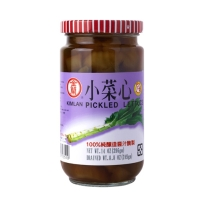 Cens.com Pickled Lettuce KIMLAN FOODS CO., LTD.