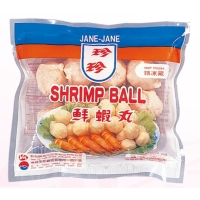 Frozen Shrimp Ball
